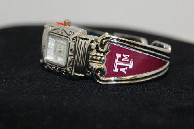 Texas A&M Ladies Watch