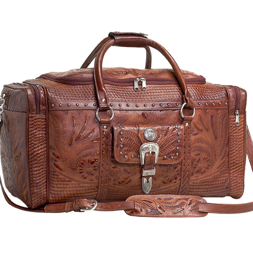 American West Rodeo Bag from the Retro Romance Collection