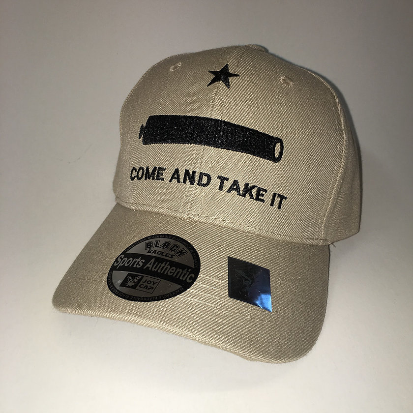 Texas Cap - Come and Take It
