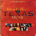 Don't Mess with Texas Music CD