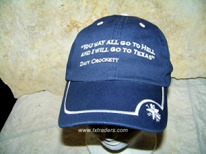 Texas Caps, Hats and Doo-Rags