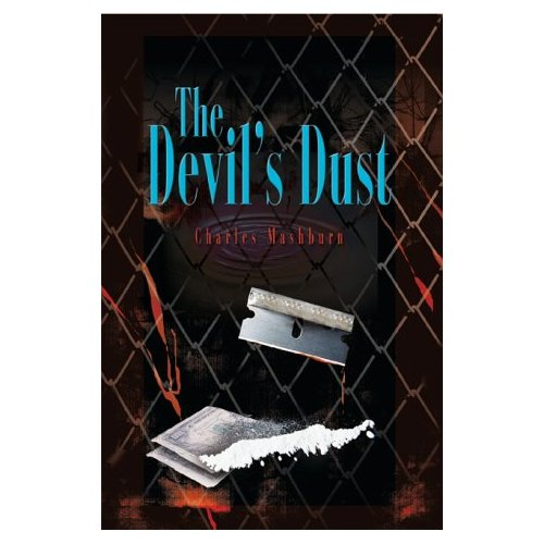 The Devil's Dust by Charles Mashburn-Texas Book