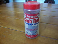 Grub Rub Seasoning-Texas' #1 Rub!