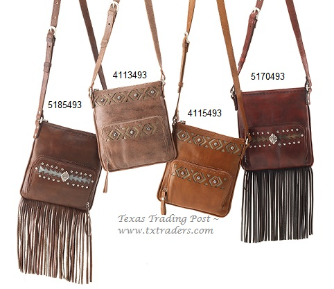 American West Purses from the Moon Dancer Collection - 2