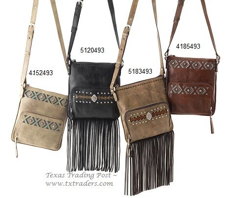 American West Purses from the Moon Dancer Collection - 1