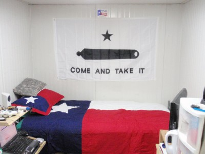 Photos From Our Mis Placed Texans