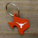 Bottle Opener - Texas Longhorns Pop A Top