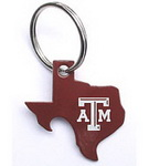Bottle Opener - Texas A&M Pop A Top