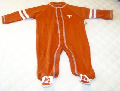 Texas Baby Clothes Texas Baby Gifts