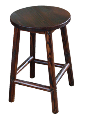 Texas Bar Stool