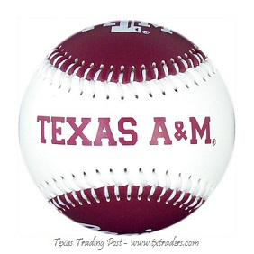 Texas A&M Baseball for Kids of All Ages!
