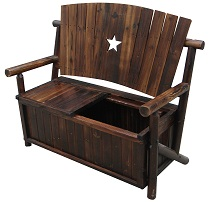 Texas Furniture for Inside and Out