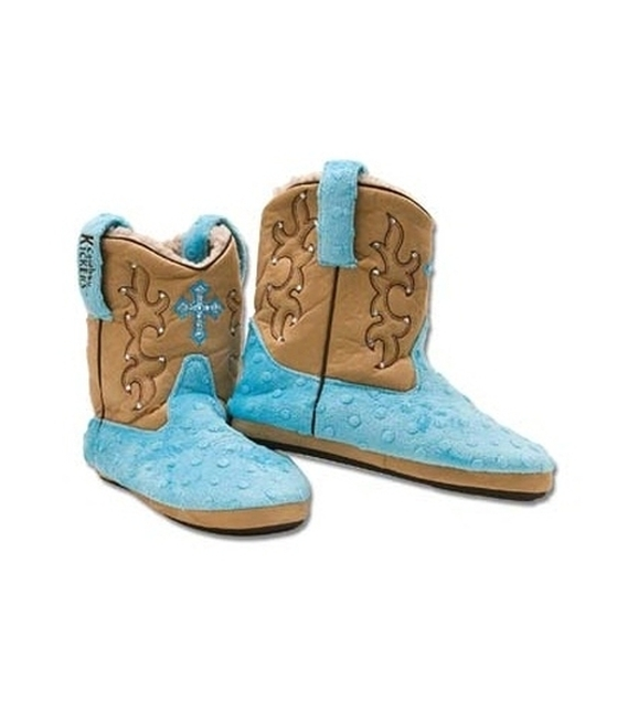 Montana Silversmiths Cowboy Kickers (Toddlers and Youth)
