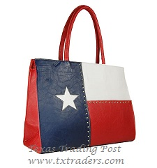 Texas Purses, Bags, Wallets & Luggage