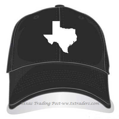 Cap with the State of Texas