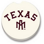Car or Truck Coaster -Texas A&M Logo