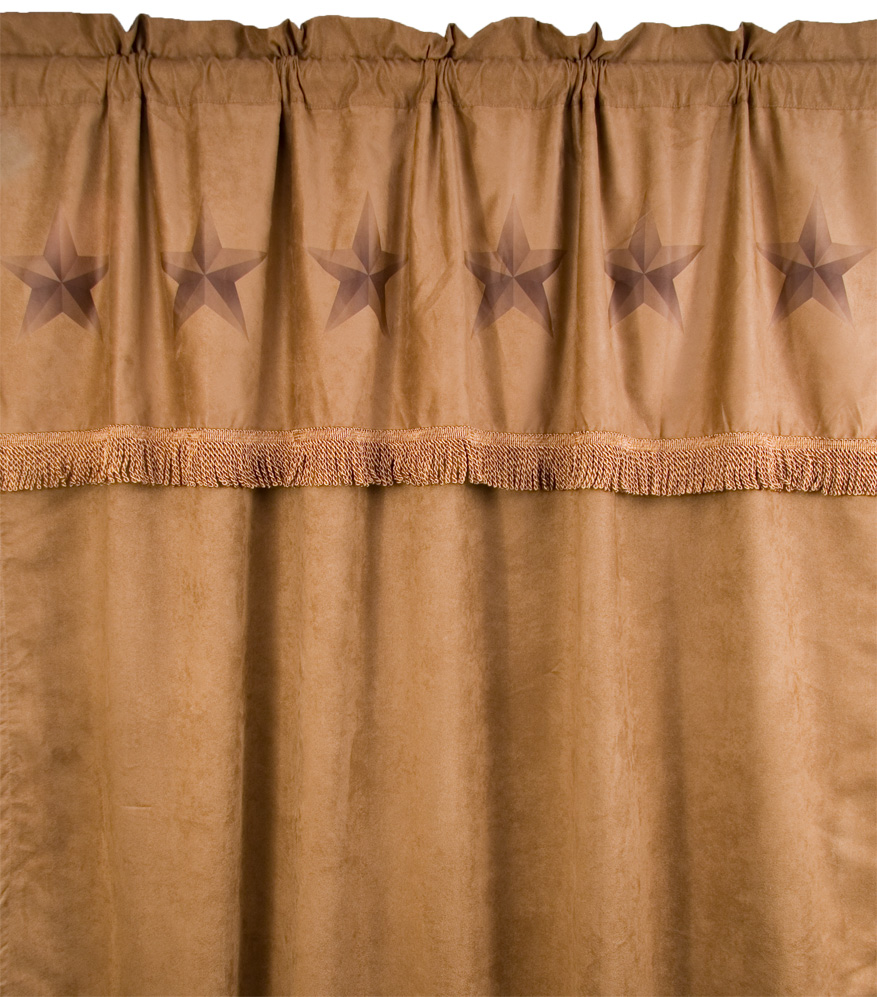 texas pillows curtains valances and more rustic lone star curtain
