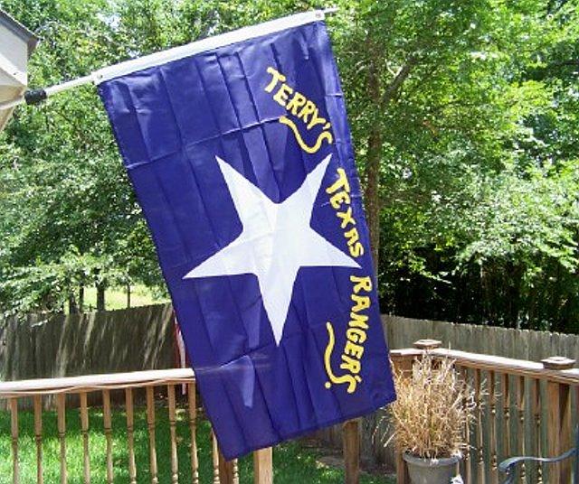 Texas Battle - Images