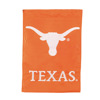 Garden Flag University of Texas Longhorns