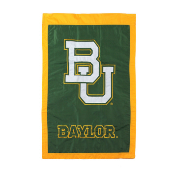 Garden Flag for our Baylor Bears