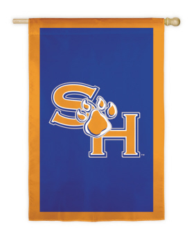 Garden Flag for Sam Houston Bearkats