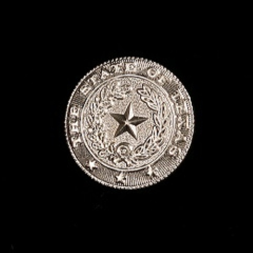Lapel Pin Texas State Seal