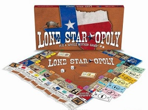 Texas Fun Stuff, Souvenirs & Gifts under $35