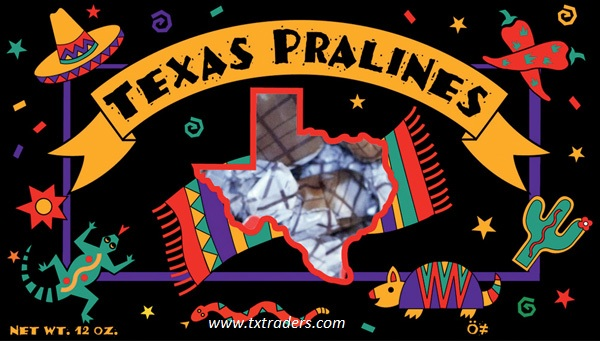 Texas Pralines - 12 oz