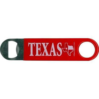 Bottle Opener-Texas Size