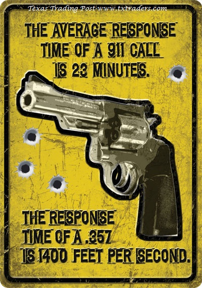 Average Response Time of a 911 Call Sign