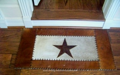 Cowhide Rugs, Table Runners, Placemats