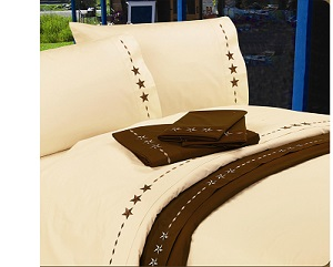 Texas Sheet Sets for your Bedroom