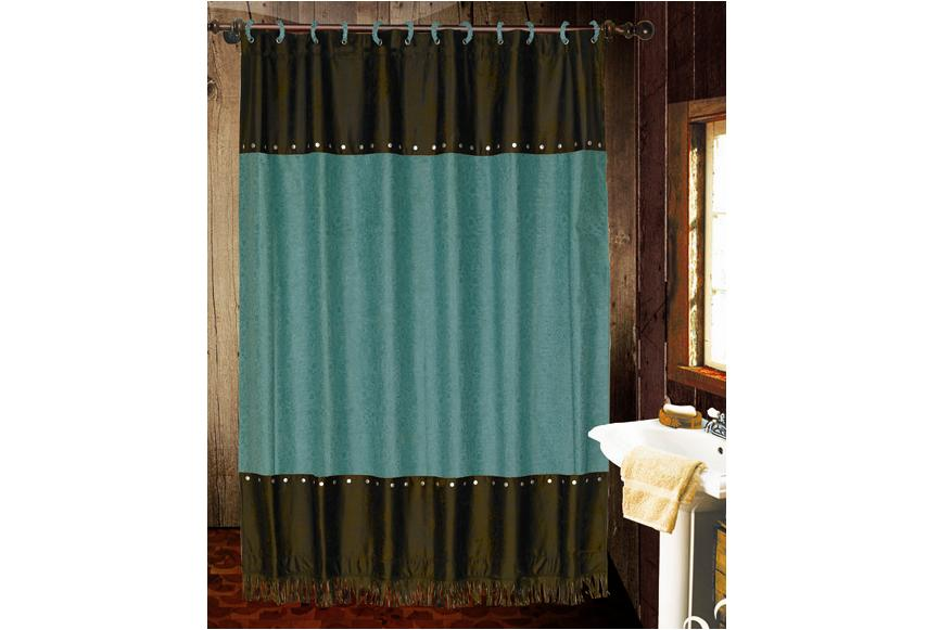 curtain blue treatments of luxury good bathroom shower light sets com idea window curtains