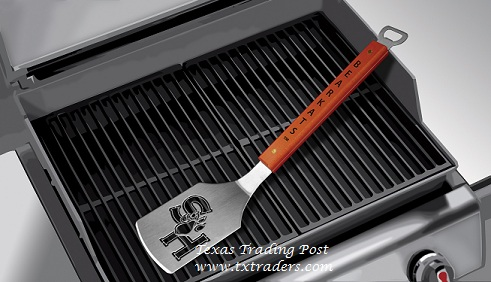 Sportula Sam Houston Bearkats - Great Tailgate or BBQ Cookoff Spatula