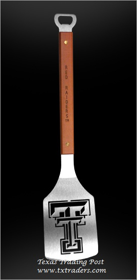 Sportula Texas Tech Red Raiders-Great for Tailgating or BBQ