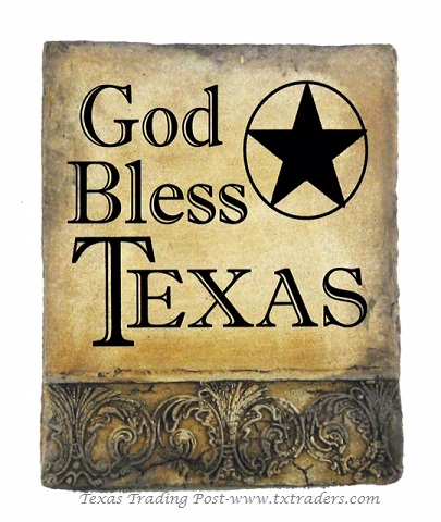 Made in Texas Gifts & Decor