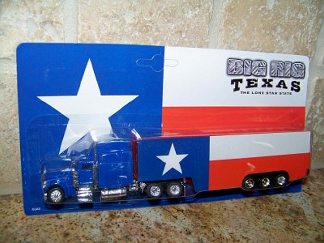18 wheeler truck birthday ideas