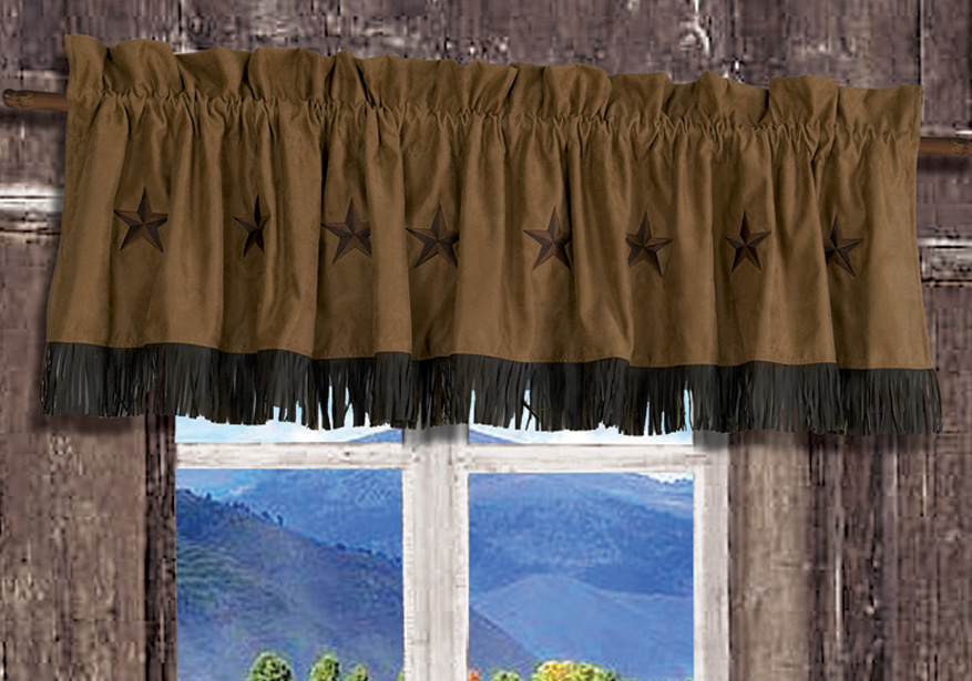 Texas Pillows, Curtains, Valances and More!